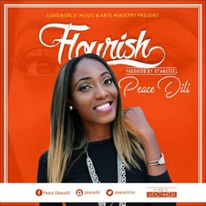 Peace Dili - Flourish [Produced by Stansteel]